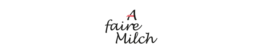 A faire Milch