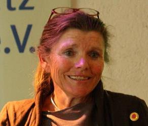 Anita Indel